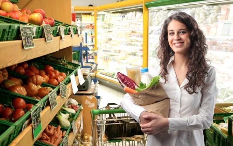 Rewelacyjny Otwieranie sklepu spożywczego krok po kroku - Small-Biznes EC44