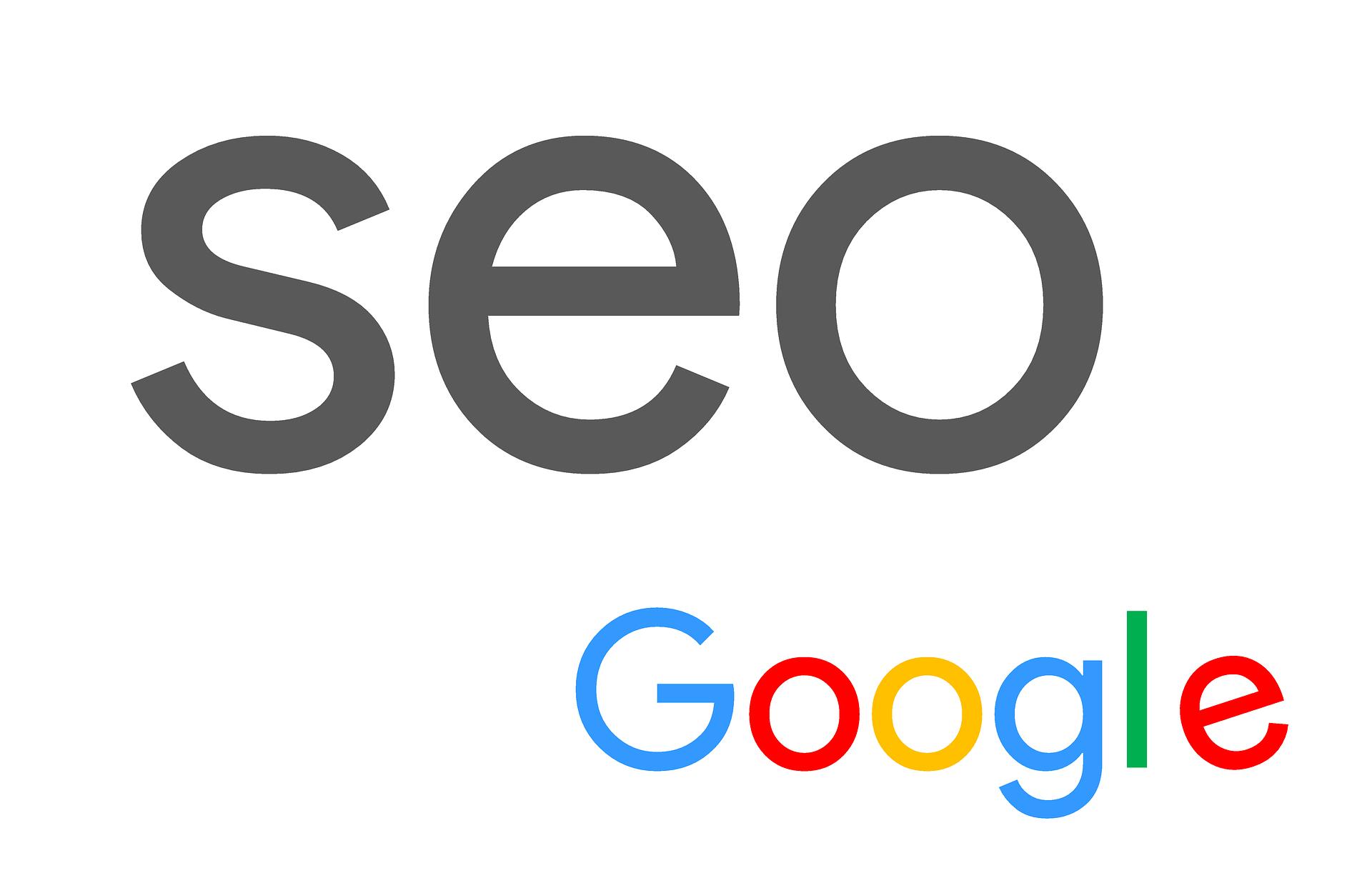pozycjonowanie w wyszukiwarce google