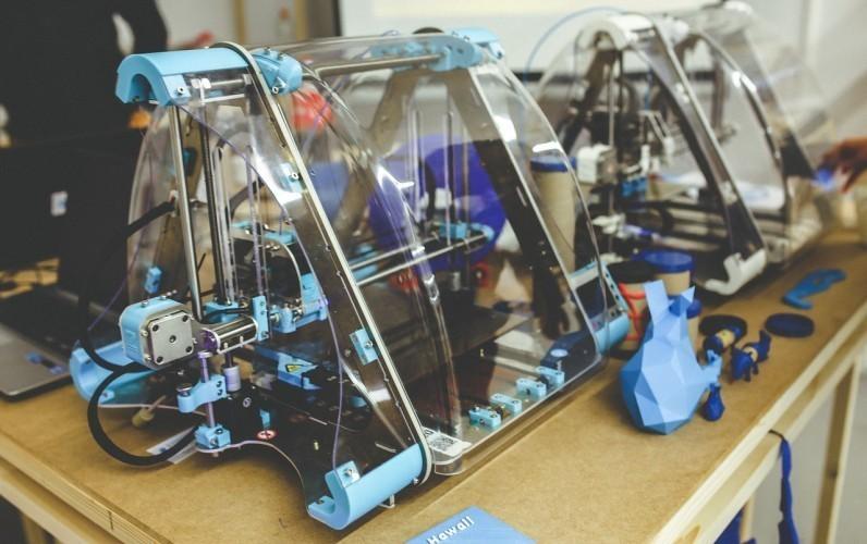 Najnowsze drukarki