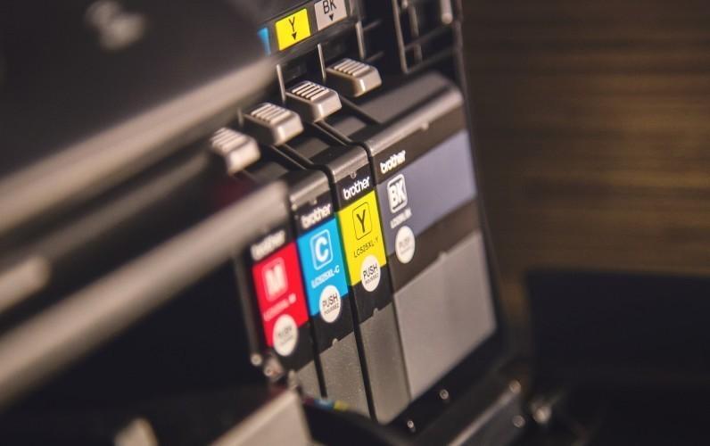 rodzaje tuszów do drukarek