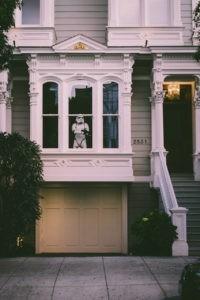 domowe bezpieczeństwo