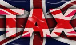 Rozliczenie podatku w UK