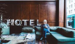 Hotel pracowniczy