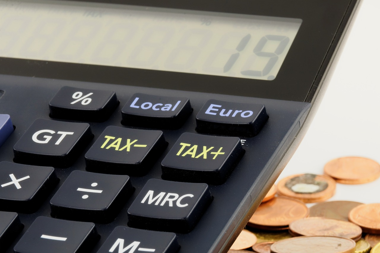 Rozliczenie VAT w UK